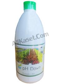 pH Down ปรับค่า pH