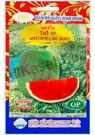 เมล็ดแตงโม โนรี