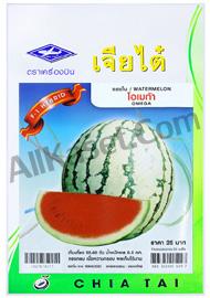 เมล็ดแตงโม โอเมก้า