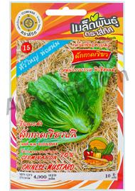 เมล็ดผักกาดเขียวปลี