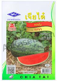 เมล็ดแตงโม เมญ่า